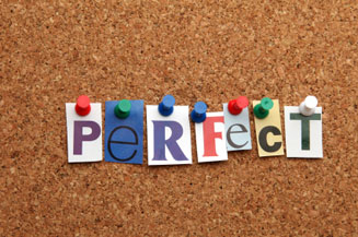 How Humans Can Be Perfect!