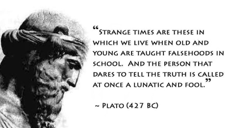 Plato 427 B.C