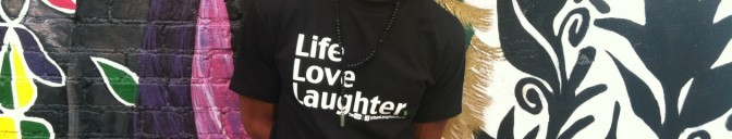 LIFE.LOVE.LAUGHTER Talk : [POLICE BRUTALITY/FERGUSON]
